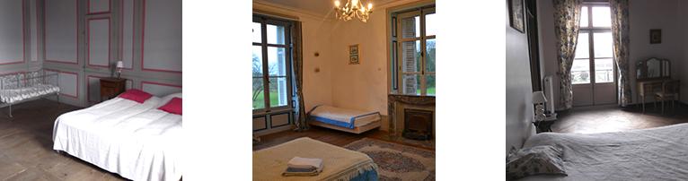 Gîte en Mayenne 53
